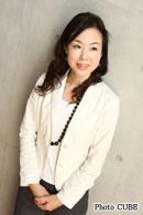 うフラワーサロン『Pour l'avenir』を主宰しています吉田寿美子 さん
